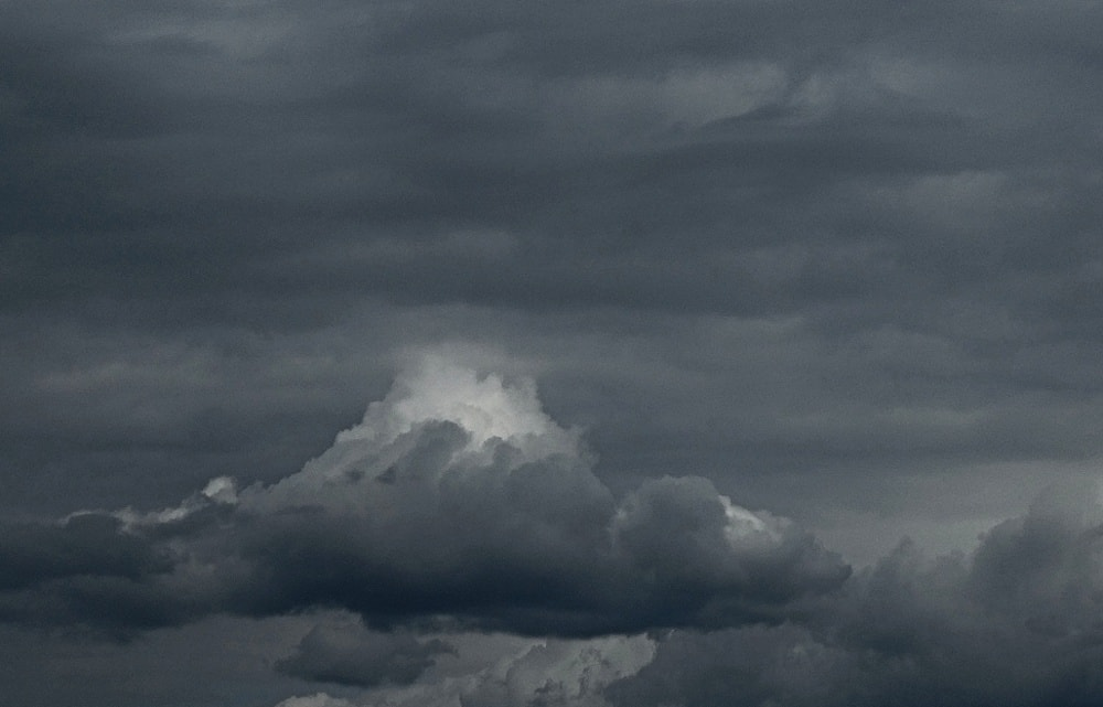 Dodging Showers - a Fleeting/Fading Unstated Name photo