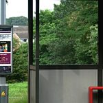 Thumbnail - a bus stop